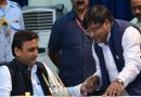 Judge suspended for granting bail to rape-accused Gayatri Prajapati