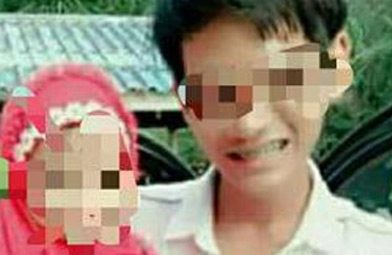 Thai man murders child, kills himself on Facebook Live
