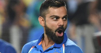 I can play for 8 to 10 years: Kohli