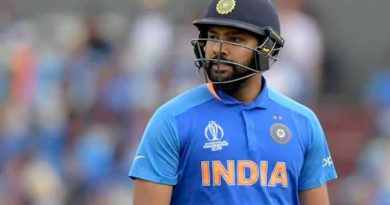 """Had Difficulties In Facing Them"": Rohit Sharma Names Two Bowlers Who Troubled Him Initially In His Career"