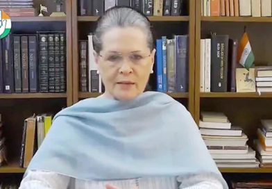 "Congress To Pay Migrants' Fare, Says Sonia Gandhi. Centre Slams ""Show"""