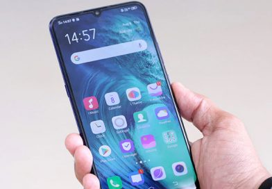 Vivo S1 Price in India Dropped, Now Starts at Rs. 16,990