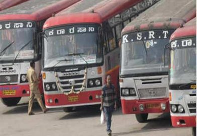 KSRTC:  Over 400 Buses on Route In Mangalore