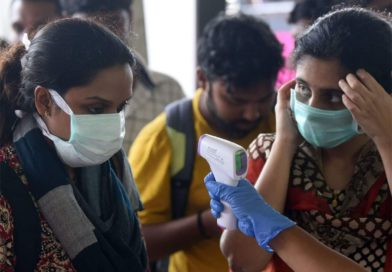 Dakshina other district in rising coronavirus cases