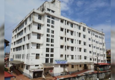 Mangaluru: Lady Goschen hospital admits 23 pregnant women with Covid-19 in a week
